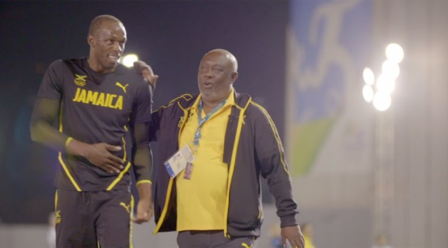 bolt and coach
