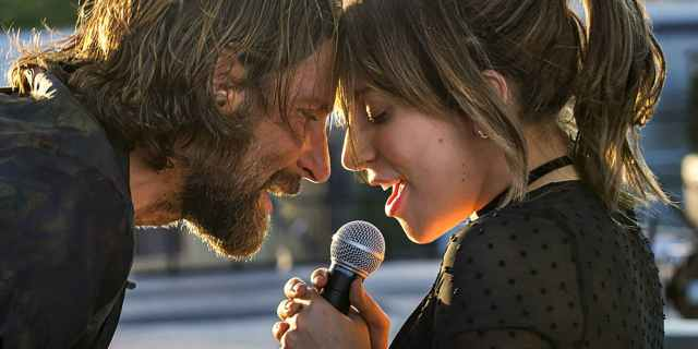 starisborn - cooper and gage